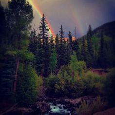 Taken in Colorado by Tracy Toler Lanktree. Beautiful, Tracy!