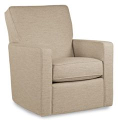Check out what I found at La-Z-Boy! Midtown Premier Swivel Occasional Chair