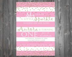 Pink and Gold Sign PackageInstant Download by MamababycoBoutique