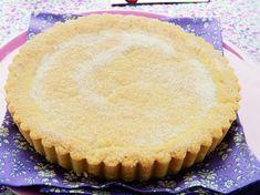 Pasta frolla base - Grazia.it