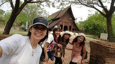 ค่ายริมขอบฟ้าเมืองโบราณ ใน Muang Samut Prakan, Samut Prakran