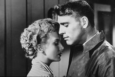 "Lancaster & Kerr  ""From Here To Eternity"" http://www.flickr.com/photos/jumborois/2949783094/"