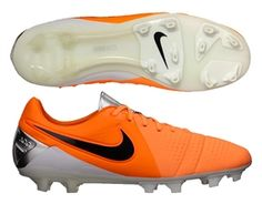 179.95 - Buy yourNike CTR360 Maestri III FG Soccer Cleats (Atomic Orange Total  Orange a57b3f1bbc14