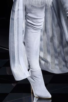 | Paris Fashion Week