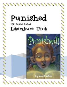 If you teach 3rd grade+, this is a MUST read!  (Great as a read-aloud, but probably better as a whole class!)