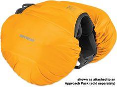 Ruff Wear Hi & Dry Saddlebag Cover