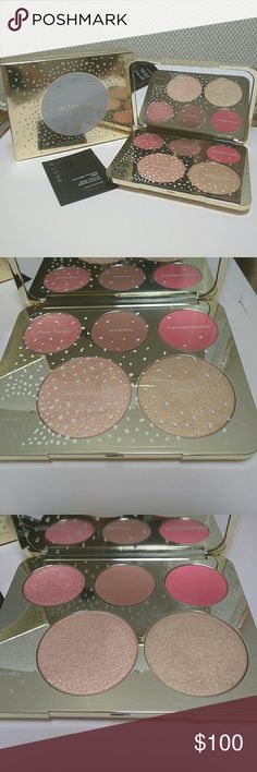 Jaclyn Hill Becca Champagne Face Palette Item is new and never tested.   No trades.  Please submit any offers via the offer option. Sephora Makeup