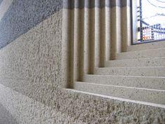 Spitzen   Der Meister - Steinmetzbetrieb - Spezialisiert auf Betonstocken, Betonspitzen, Scharrieren und allen Betonsichtflächenbearbeitungen  