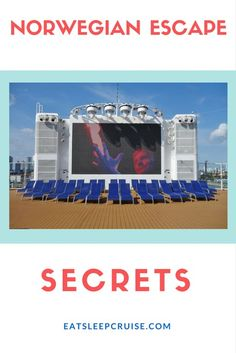 Top Norwegian Escape Secrets that every cruiser should know!