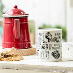 Mug - You can make the impossible possible - Mugs