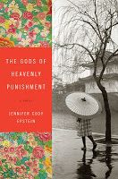 So Many Precious Books, So Little Time: Review & Giveaway: The Gods of Heavenly Punishment by Jennifer Cody Epstein