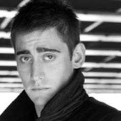 michael socha | Michael Socha Cast In 'Once Upon A Time' Spinoff
