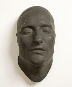 death mask; napoleon