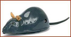 De Opwindbare Muis heb ik nog