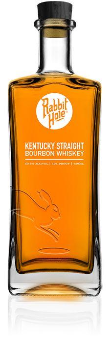 Bourbon Whiskey - Rabbit Hole Distilling