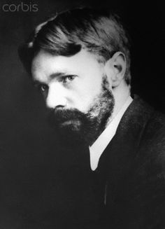 The Rainbow by DH Lawrence, book of a lifetime: Eccentric and dangerous. D H Lawrence, Religious Text, Henry Miller, Rich Image, Music Licensing, Lus, Kinds Of People, Comedians, My Hero