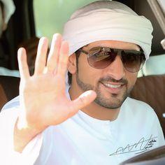 Hamdan bin Mohammed bin Rashid Al Maktoum, 17/10/2015. Foto: khalidaldarae