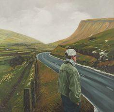 Auction Calendar - Page 1 Irish Art, Ireland, Auction, Contemporary, Artist, Painting, Fictional Characters, Design, Artists