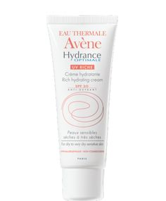 Crème riche UV Hydrance Optimale