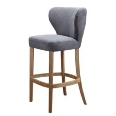 "You'll love the Esterel 25.5"" Bar Stool at Birch Lane - With Great Deals on all products and Free Shipping on most stuff, even the big stuff."