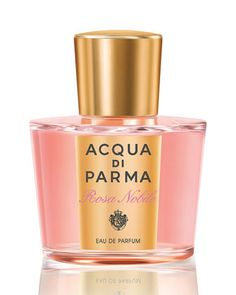 Rosa Nobile Eau de Parfum, 3.4 oz. by Acqua di Parma at Neiman Marcus.