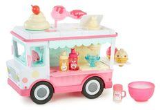Num Noms Lipgloss Truck Craft Kit $24.88
