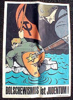 Antisémitisme / judéophobie / Racisme propagande nazie / Anti-juif   Les…