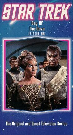 """Pictures & Photos from """"Star Trek"""" Day of the Dove (TV Episode 1968) - IMDb"""
