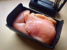 Oliva - főoldal - Húsételek - Préselt sonka házilag Izu, Meat, Food, Essen, Meals, Yemek, Eten