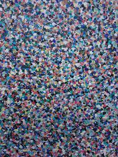 Acrylic on canvas 50x60cm