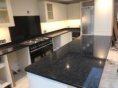 Image result for granite worktops Granite Worktops, Work Tops, Kitchen Decor, Kitchen Cabinets, Image, Home Decor, Home, Decoration Home, Room Decor
