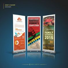 Mau desain X-Stand Banner anda seperti ini? Ayo hubungi kami, dijamin harga terjangkau.  Contact us for more information about your idea, design tips, etc | Your Creative Solutions  #rollupbanner #xbanner #infographic #designer #mockup #graphicdesigner #design #photography #illustrator #graphicdesign #graphics #minimalist #flatdesign #creativity #printdesign #portfolio #collection #information #desain #artist #desainindonesia #desaingrafis #kreatif #kreativitas #portofolio #medan #anakmedan…