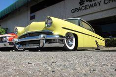 .merc Traditional Hot Rod, Lincoln Mercury, Lead Sled, Main Theme, Kustom Kulture, Sweet Cars, Car Ford, Street Rods, Lowrider
