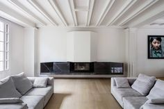 Maison à Colombages by 05AM Arquitectura