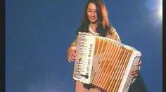 Rock Accordion Music - Sabre Dance,Hungarian No5, Sous Le Ciel Paris - YouTube
