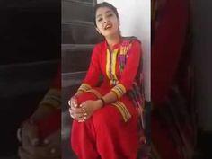 Kismat Di Maari Salina Shelly Latest Punjabi Romantic Sad Song 2016