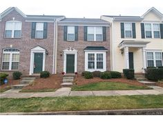 4 Bedroom 3 Bath Home For Sale In Gastonia Nc Local Listings Pinterest