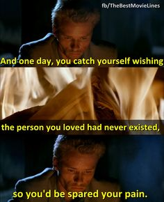 Memento + Batman Begins.  Dir. Christopher Nolan