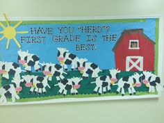 Farm Animal Art For Toddlers Bulletin Boards Trendy Ideas – Nutztiere