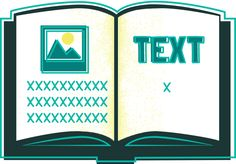 People are far more likely to read an infographic than text