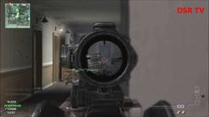DSR TV DJMeng MW3 let's play EP 12
