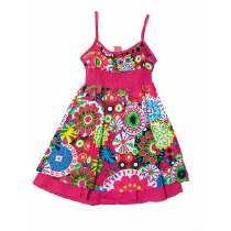 Vestidos Nena Solero Verano Niña Flores. Regalosdemama