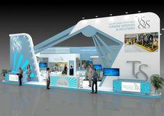 Exhibition Plan, Exhibition Stall Design, Exhibition Space, Exhibition Stands, Exhibit Design, Street Marketing, Guerilla Marketing, Standing Signage, Print Advertising
