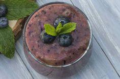 blueberry detox diet plan smoothie