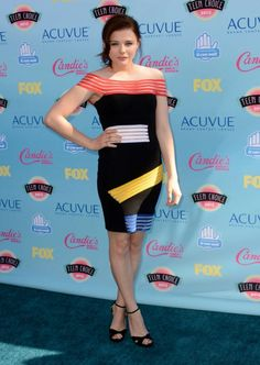 Chloe Grace Moretz Teen Choice Awards 2013 | Chloe Moretz Hot Wallpapers