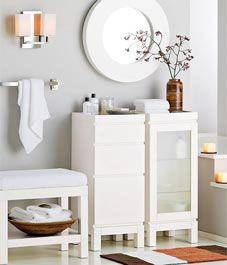 Update your bathroom for under $100