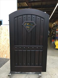 Garden Passages builds high quality Custom Wood Gates designed to enhance the look, feel and value of your home. Wooden Garden Gate, Garden Doors, Home Gate Design, Landscaping With Fountains, Compound Wall, Custom Gates, Cool Doors, Loft Interiors, Gate House