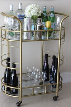 "Excellent ""laundry room storage diy"" info is offered on our site. Read more and you wont be sorry you did. Bar Chairs, Club Chairs, Bar Stools, Bart Carts, Outside Bars, Gold Bar Cart, Bar Cart Decor, Laundry Room Storage, Bar Furniture"