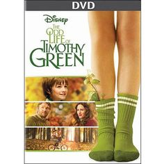 The Odd Life Of Timothy Green (Anamorphic Widescreen)