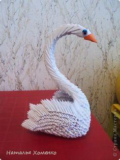 3d Origami, Bird, Animals, Animales, Animaux, Birds, Animal, Animais